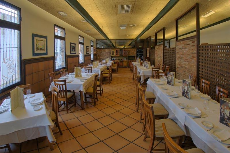 Comedores Restaurante