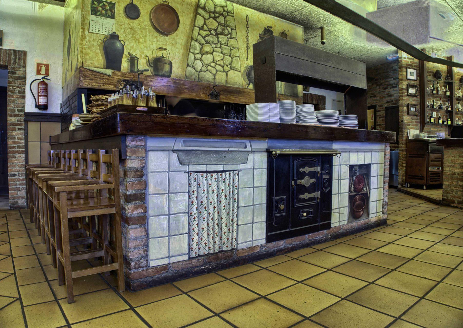 Restaurantes para comer o cenar en Oviedo baratos