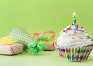 organiza un cumpleaños perfecto