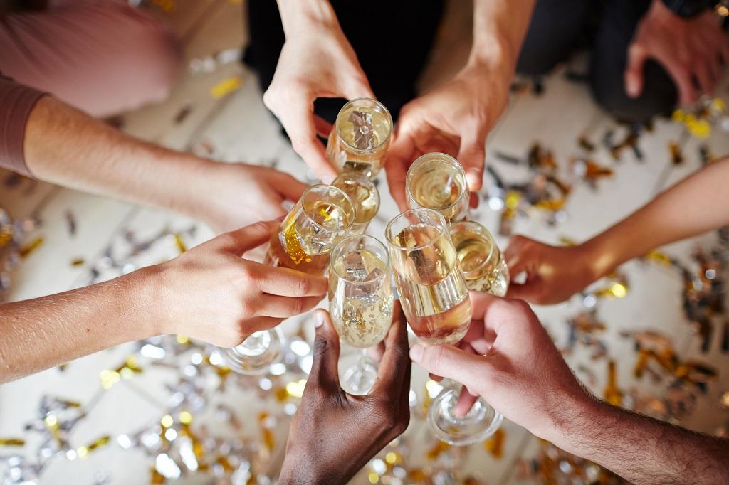 celebraciones en El Llagar de Titi
